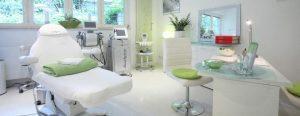 Kosmetikstudio Wiesbaden - Praxis 9
