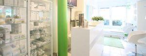 Kosmetikstudio Wiesbaden - Praxis 2