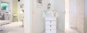 Kosmetikstudio Wiesbaden - Praxis 3