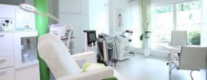 Kosmetikstudio Wiesbaden - Praxis 5