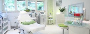 Kosmetikstudio Wiesbaden - Praxis 8